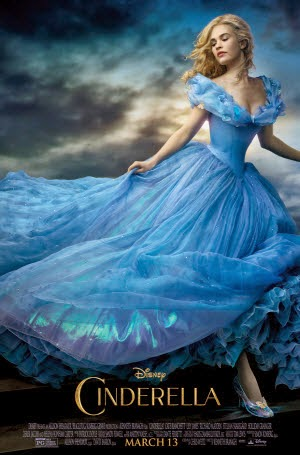 Cinderella: Theatrical Poster