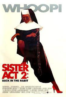 Sister Act 2: de vuelta al convento(Sister Act 2: Back in the Habit)