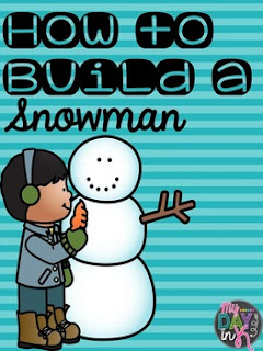 https://www.teacherspayteachers.com/Product/How-to-Build-a-Snowman-Packet-2268818
