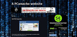 a Paulo Camacho website
