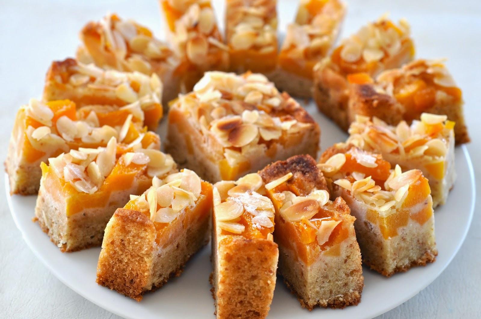Ricetta torta con pesche sciroppate bimby