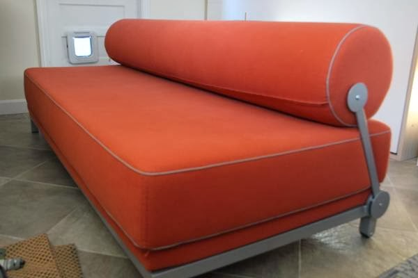 Twilight Sleeper Sofa Contemporary
