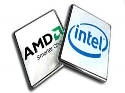 Os melhores processadores Intel e AMD por atá R$ 500,00