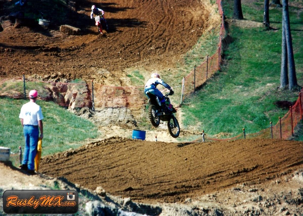 Mike Kiedrowski Budds Creek 1995
