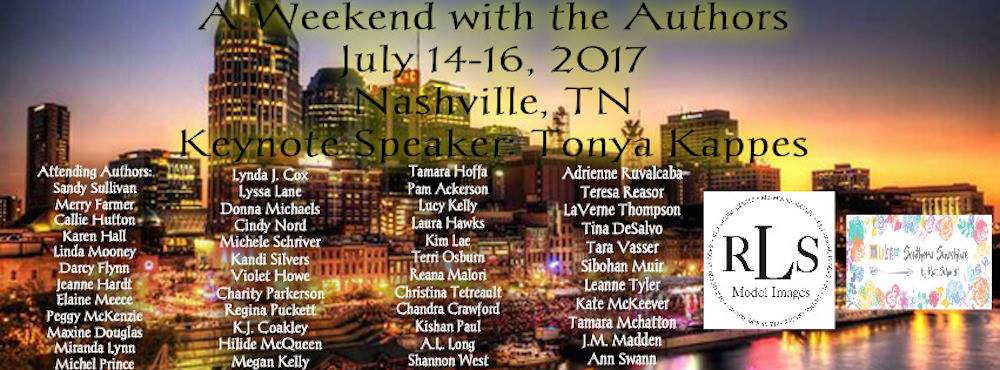 Weekend With the Authors