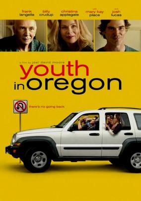 Juventude no Oregon Torrent – WEB-DL 720p/1080p Dual Áudio