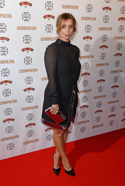 Actress, Singer, @ Louise Redknapp - Cosmopolitan Ultimate Women of the Year Awards in London