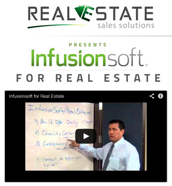 Infusionsoft Lead Management Software