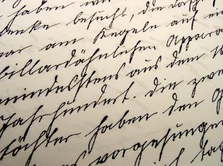 Handwriting Analysis Test