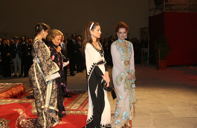 caftan royal 2013