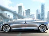 Mobil-Mobil Keren dan Canggih Masa Depan