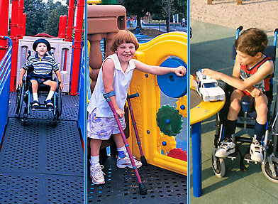 Free Grants For Single Parents With Disabled Children