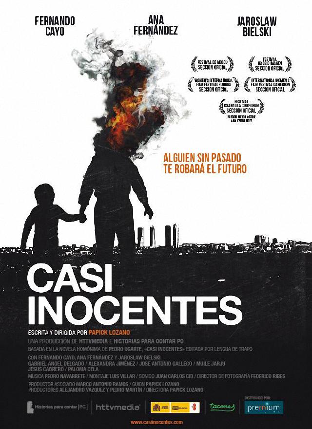 Casi Inocentes - Solo Full Películas