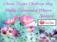 Highly Commended Winner of Classic Design Challenge