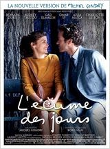 L'Ecume des jours 2014 Truefrench|French Film