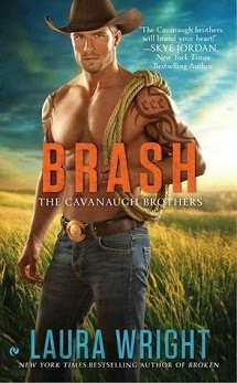 Brash (The Cavanaugh Brothers #3)
