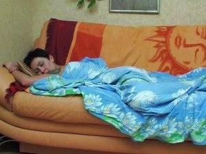 Babe takes uyku sikişi WOULD LUV