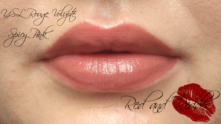 nude lips  YSL makeup