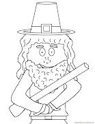 Pilgrim Clipart Picture