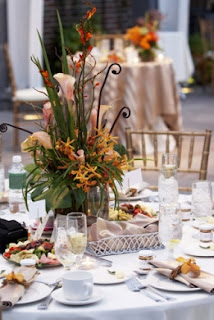 decoratiuni nunta toamna