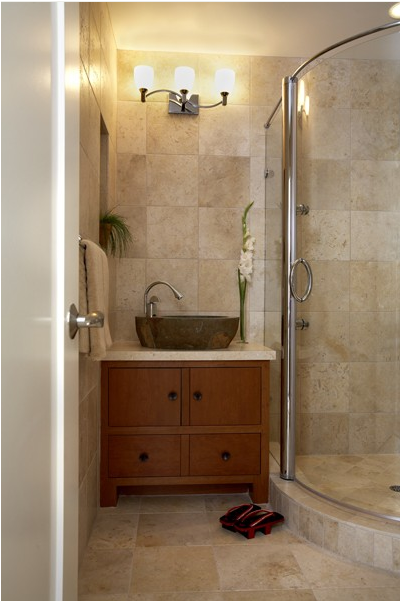 asian bathroom design ideas room design ideas On asian small bathroom design