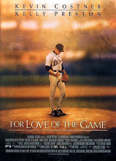 Watch For Love of the Game (1999) movie free online