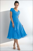 2012 Beach Bridesmaid Dresses