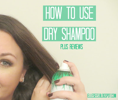 Elle Sees|| Beauty Blogger in Atlanta: How To Use Dry ...
