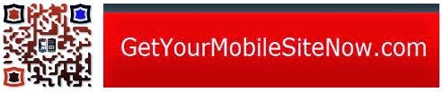 Get Your Mobile Site Now