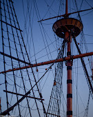 Mayflower Rigging