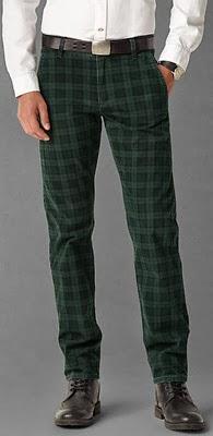 pantalones hombre invierno Dockers