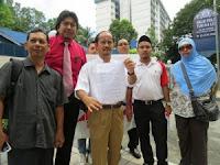 DAP buat laporan polis terhadap Datuk Seri Najib Razak