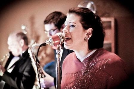 Jazz this Week: Dawn Weber, Sarah Jane and the Blue Notes CD release, and more