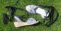 Neue Schuhe für den Sommer!
