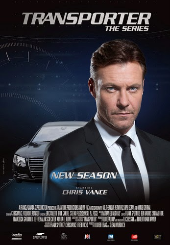 Người Vận Chuyển: Phần 2 - Transporter: The Series Season 2