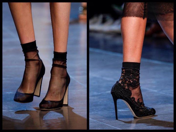 Scarpe Dolce Gabbana 2016