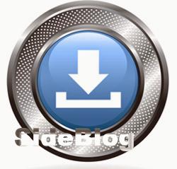 Memasang Tombol Download Di Blog