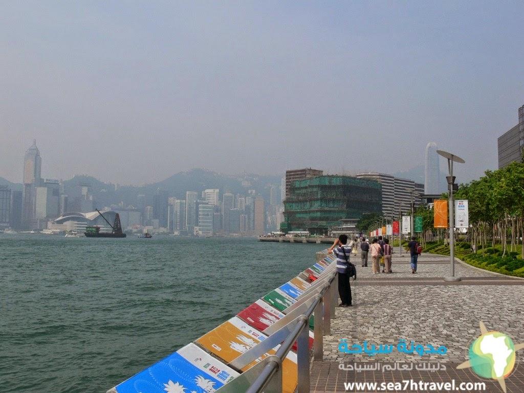 أفضل الأماكن للزيارة في هونغ كونغ