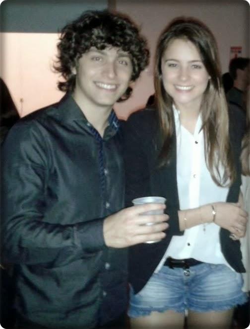 ♥Dionatan & Bruna♥