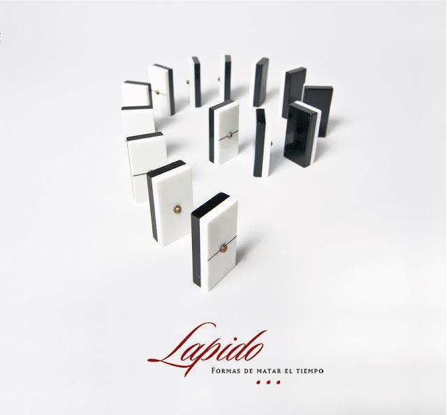 LAPIDO - (2013) Formas de matar el tiempo