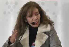 Arlene Salas
