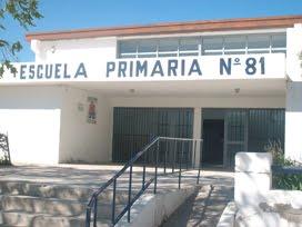 Blog Escuela Nº81