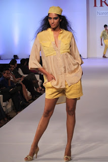 India Resort Fashion Week, Fashion Week Pics, Narendra Kumar