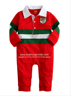 Clearance Stock : RM26 - Jumper Cikicoko Kids