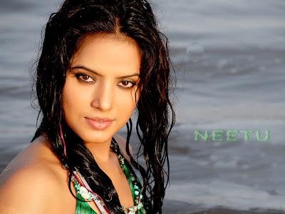 Neetu Chandra sexy picture
