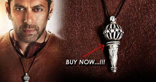 Bajrangi Bhaijaan Pendant Selling !