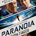 Paranoia movie
