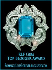 RLF 2014 Top Blogger