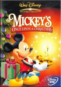 Mickey's Once Upon a Christmas 1999 Hindi Dubbed Movie Watch Online
