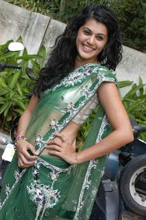 Tapsee-hot-in-saree-images-2